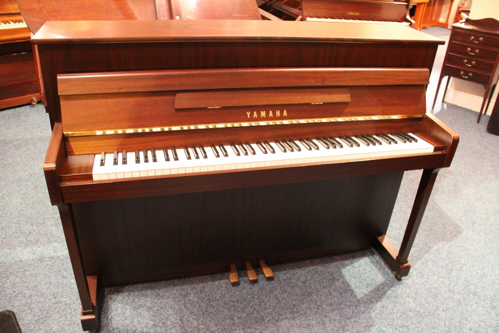 Silent yamaha mp70nt upright piano for sale are you for Cost of new yamaha upright piano
